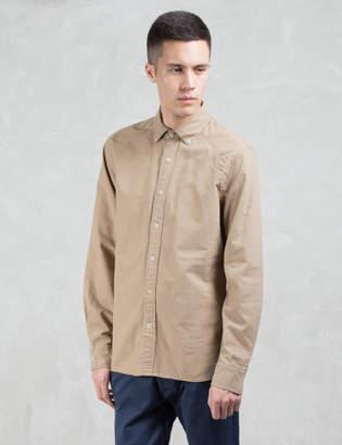 Denham Jeans Rhys Oxford L/S Shirt