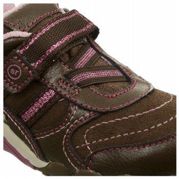 Stride Rite Kids' Lydia SRT Sneaker Toddler