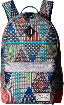 Burton - Kettle Pack Day Pack Bags $54.95 thestylecure.com