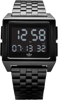 adidas Archive Digital Bracelet Watch, 36mm