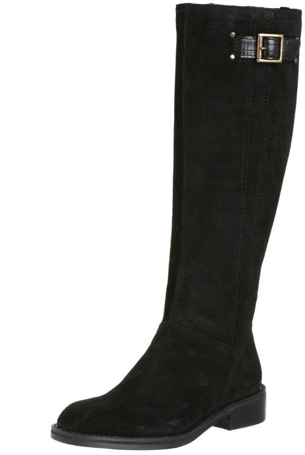 Enzo Angiolini Women's Sheer Boot