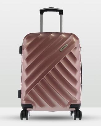Bendigo Polycarbonate Medium Hard Side Case