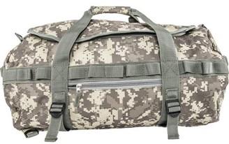 "ExtremePak Extreme Pak 20"" Camo Tote Bag/Backpack"