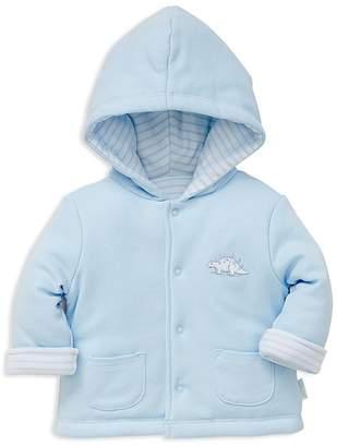 Little Me Boys' Reversible Dino Jacket - Baby