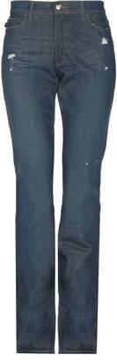 Just Cavalli Denim pants - Item 42722128CE