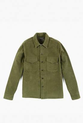 Welcome Stranger Military Jacket