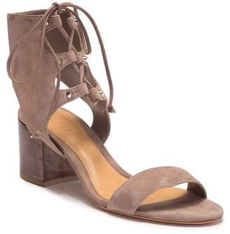 646ba1bb8ce Schutz Lace Up Women s Sandals - ShopStyle