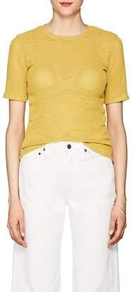 Simon Miller Women's Enna Cotton-Blend T-Shirt