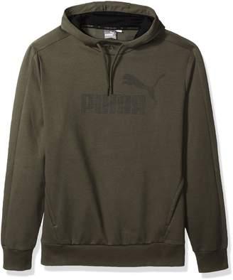 Puma Men's P48 Core Fleece Hoodie