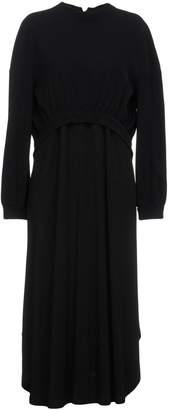 Dusan Knee-length dresses