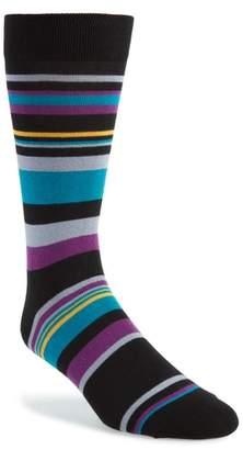 Ted Baker Harisli Stripe Socks