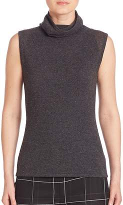Elie Tahari Women's Yadi Cashmere Turtleneck Sweater