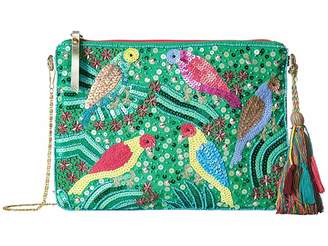 Betsey Johnson Poolside Pouches Handbags
