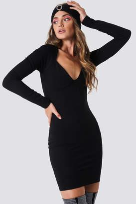 Galore X Na Kd Bolero Dress
