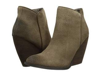 Volatile Whitby Women's Zip Boots