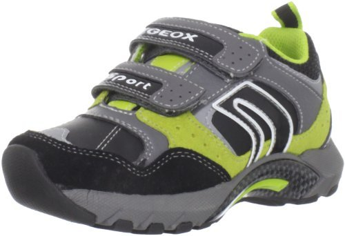 Geox Cstark1 Sneaker (Toddler/Little Kid)