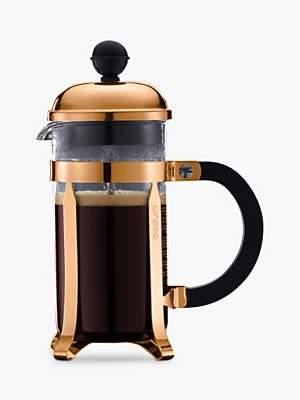 Bodum Chambord Coffee Maker, 3 Cup, 350ml