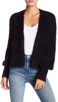 Melrose and Market Plush Knit Cardigan