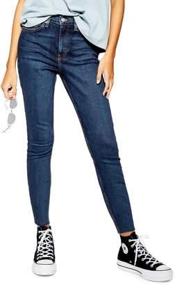 Topshop PETITE Jaime Jeans 28-Inch-Leg