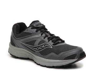 Saucony Cohesion 10 Trail Running Shoe - Men's