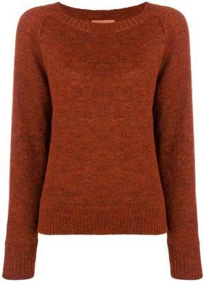 Missoni round neck jumper