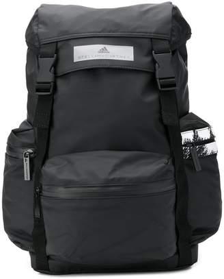 adidas by Stella McCartney multi-pocket backpack