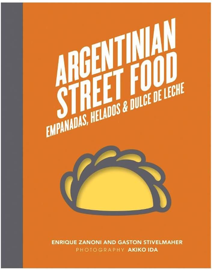Quarto Publishing Argentinian Street Food