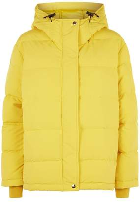 Burberry Archive Logo Down Jacket