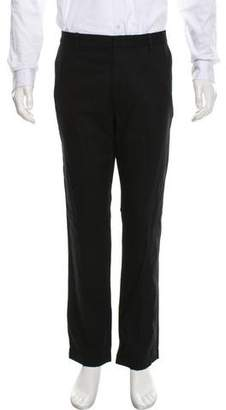 Vince Cropped Flat Front Dress Pants w/ Tags