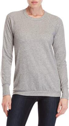 Body Language Sammi Open Back Pullover