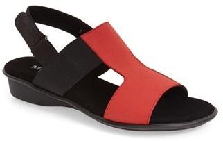 Women's Sesto Meucci 'Eudore' Slingback Sandal $149.95 thestylecure.com