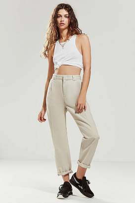 Tommy Jeans Straight-Leg Chino Pant