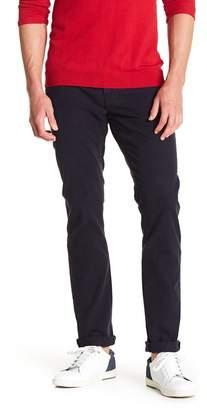 J Brand Tyler Twill Slim Fit Jeans