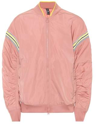 adidas by Stella McCartney Train track jacket