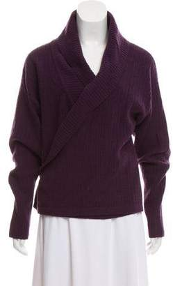 Diane von Furstenberg Wool Knitted Sweater
