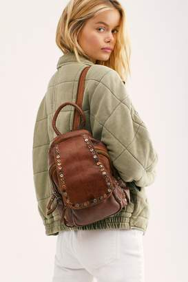 Sardinia Studded Backpack
