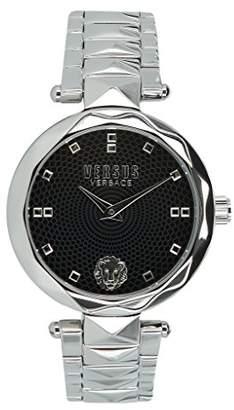 Versus By Versace Women's 'Covent Garden' Quartz Stainless Steel Casual Watch
