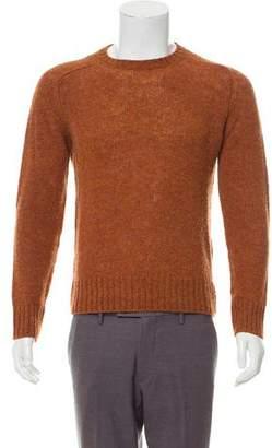 Prada 2016 Wool Sweater