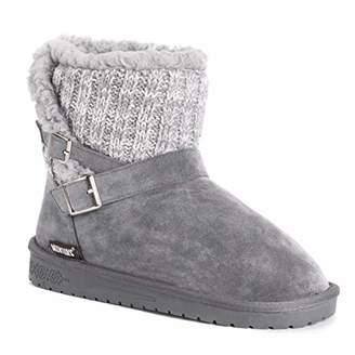 Muk Luks Women's Alyx Boots Fashion