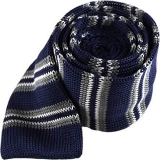 The Tie Bar Crew Knit Stripe