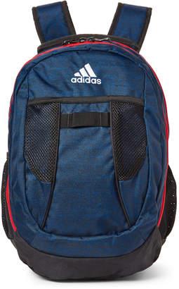 adidas Royal blue & Black Atkins Backpack