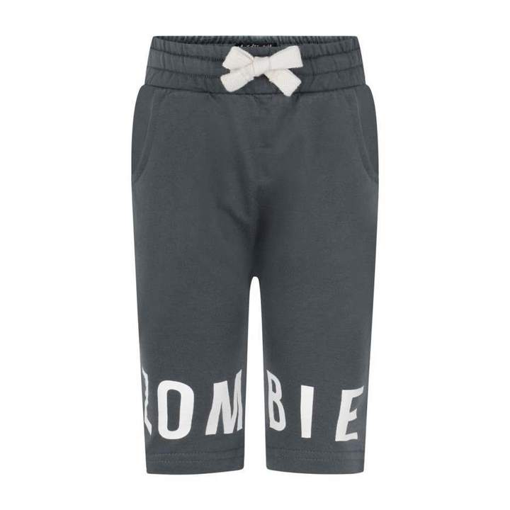 Zombie DashBoys Antracite Hungry One Shorts