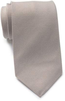 Thomas Pink Silk Rowley Neat Tie