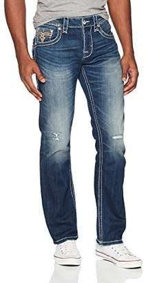 Rock Revival Men's Cael