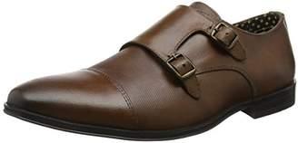 Burton Menswear London Men's Rikard Low-Top Slippers,44 EU