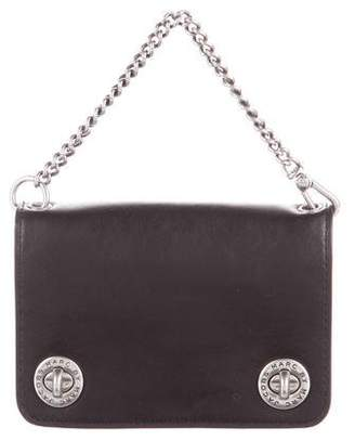 Marc by Marc Jacobs Smooth Leather Handle Bag