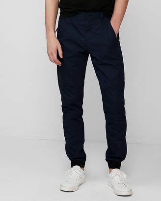 Express Skinny Stretch Jogger Pant