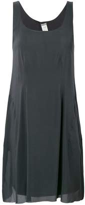 DAY Birger et Mikkelsen Kristensen Du Nord layered flared tank dress