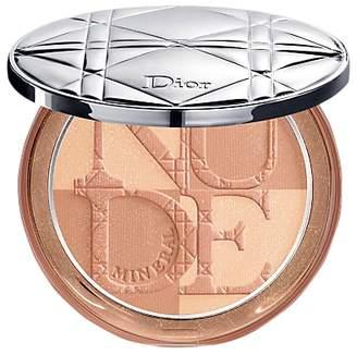 Christian Dior Diorskin Mineral Nude Bronze Powder