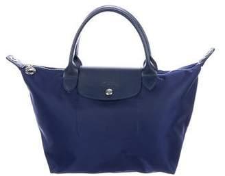 Longchamp 2018 Small Le Pliage Neo Bag